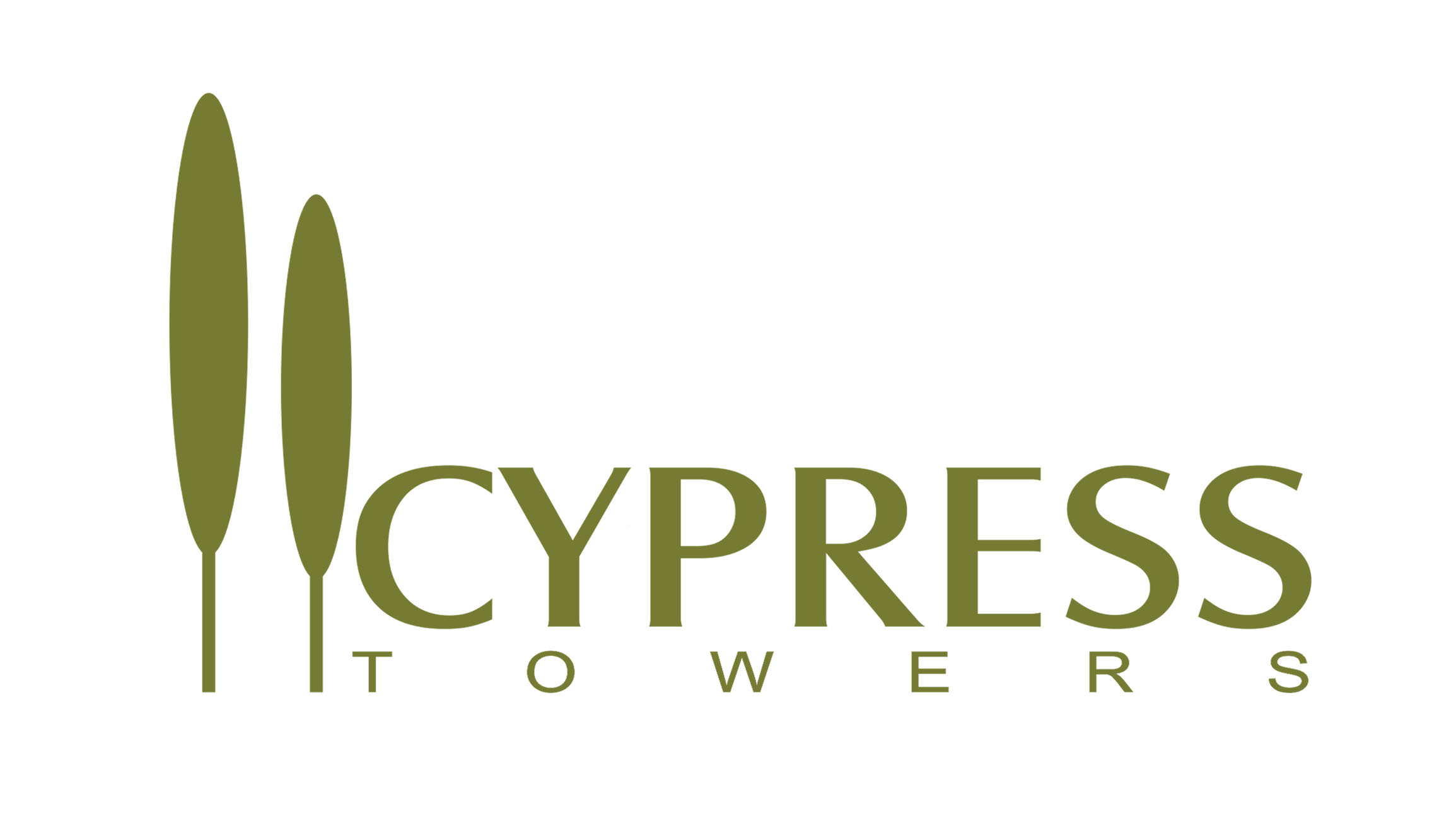 Cypress Towers property logo