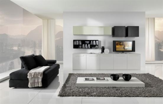 5 Minimalist Design For Your Condo.