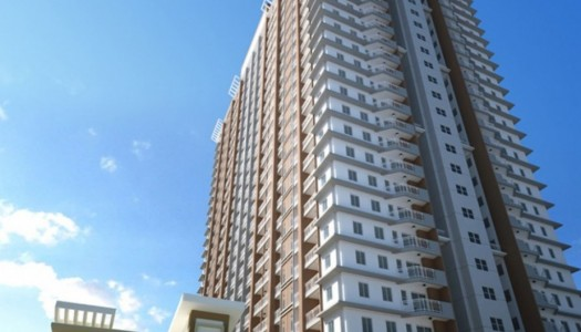Sorrel Residences – 1 Bedroom, Bare