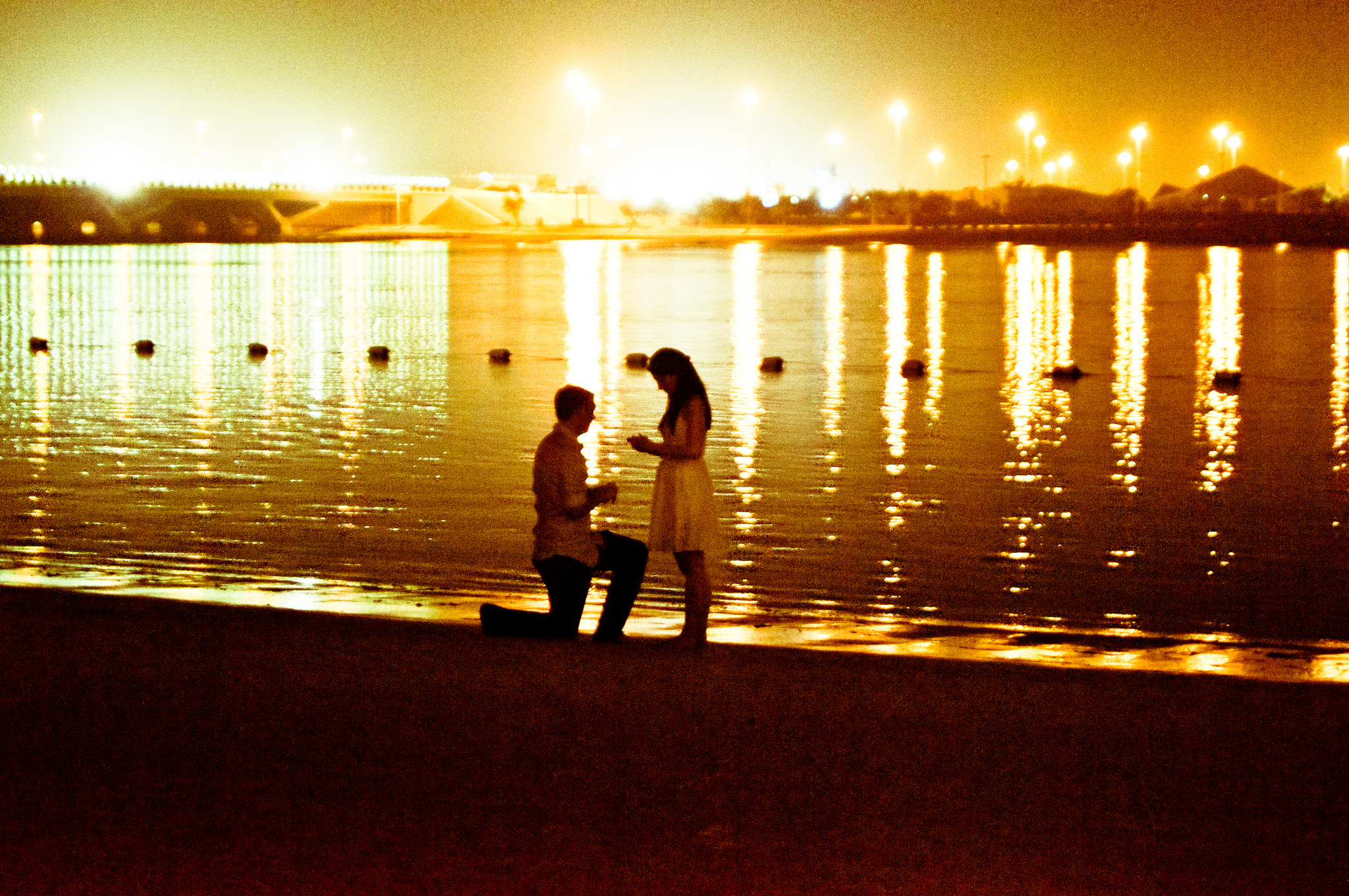 """12 Wedding Proposal Ideas That Will Make Her Say """"Yes"""""""