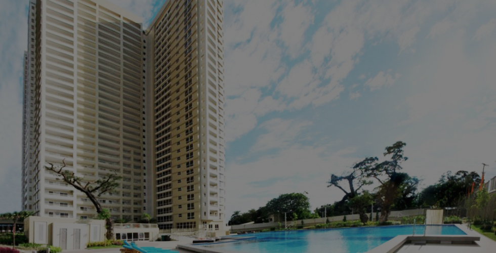 Illumina Residences – Studio, Bare