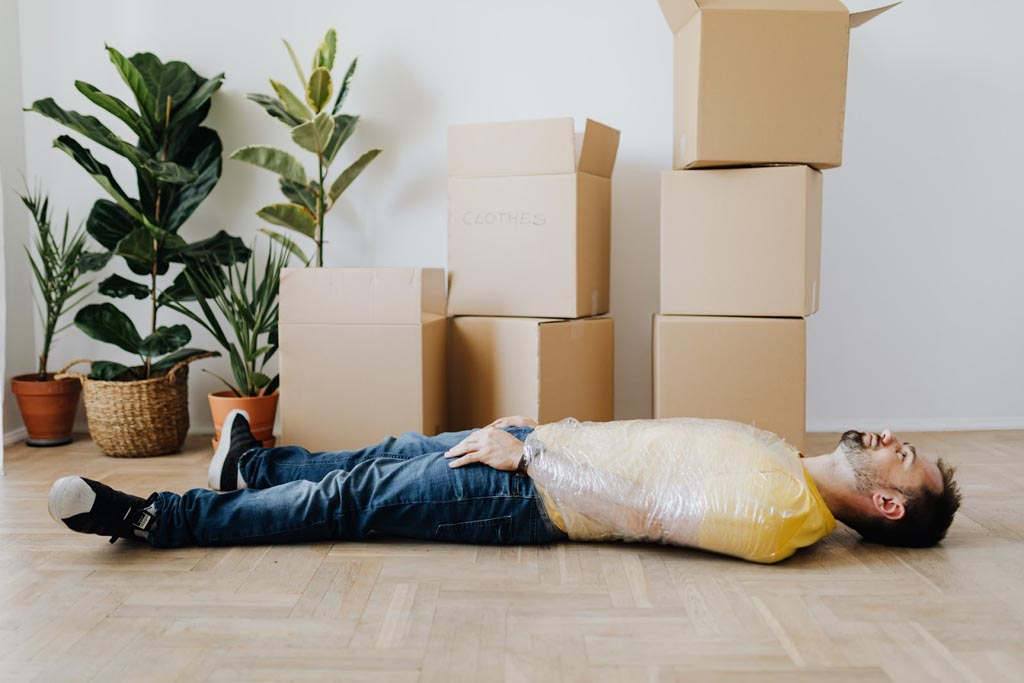 why tenants leave