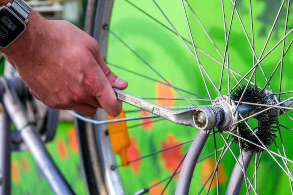 bike commuting tips