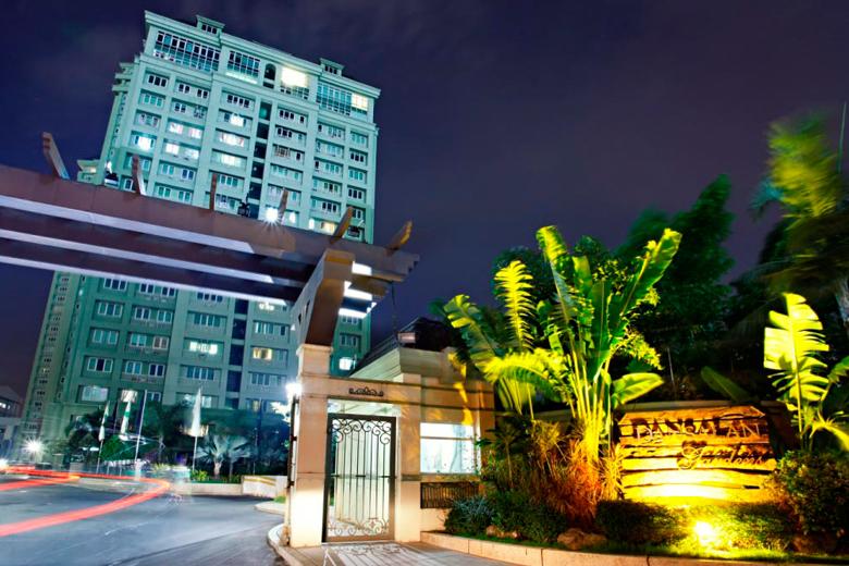 Dansalan Gardens