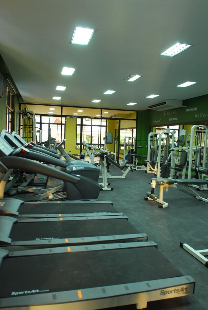 Fitness+Gym