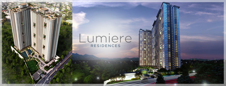 Lumiere Residences: One of DMCI Homes' High-Rise Condominiums
