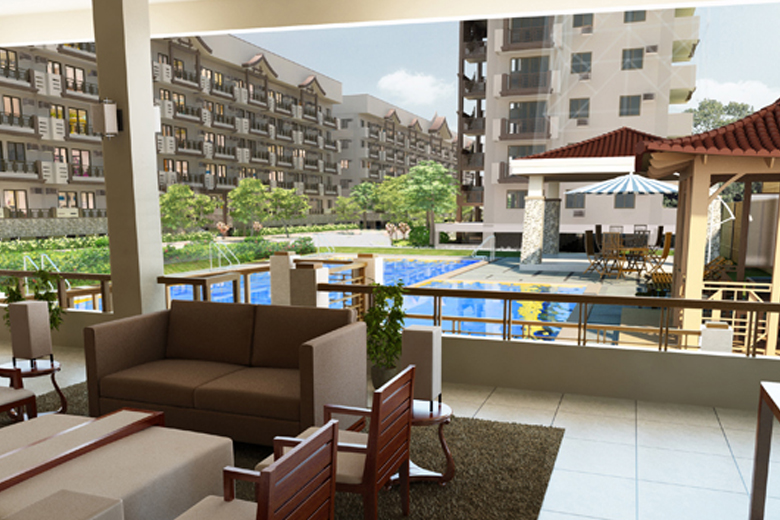 The Redwood, DMCI Homes