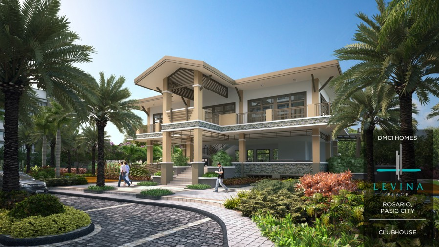Levina Place, MDCI Homes