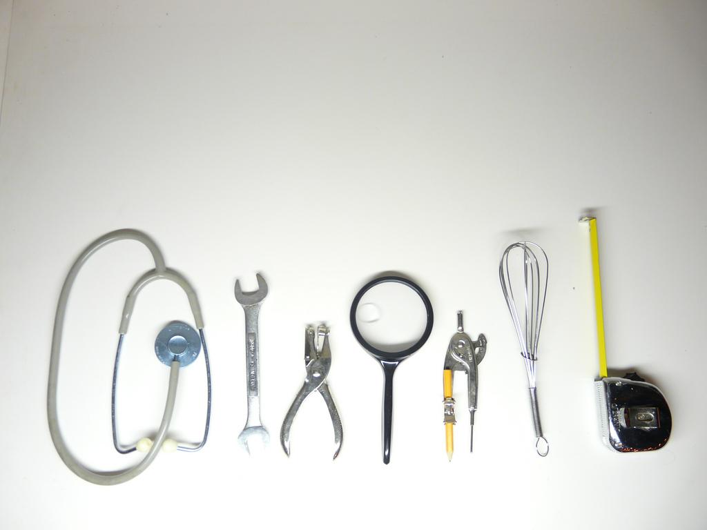 condo tools