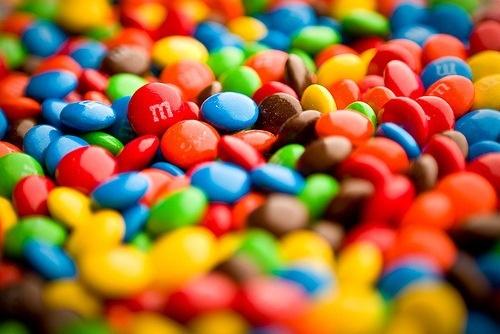 condo chocolate