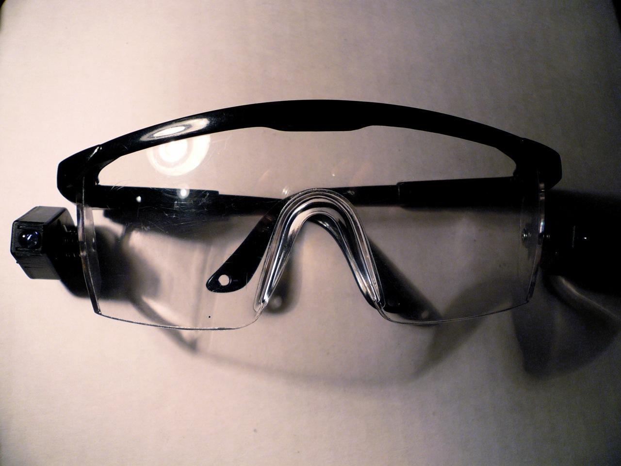 condo eye protector