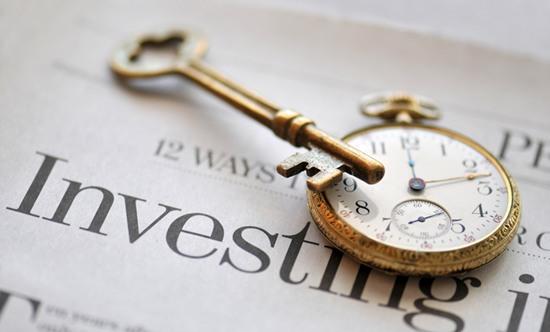 condo low risk investment