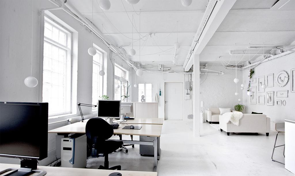 condo office
