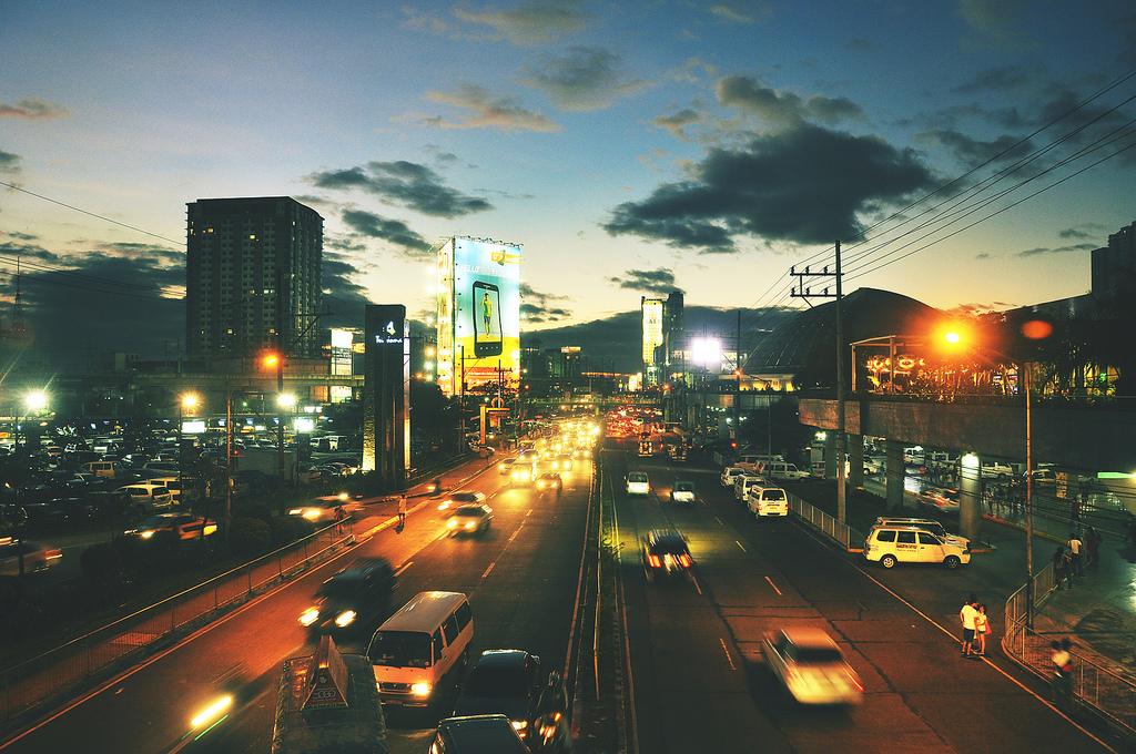 Manila Philippines