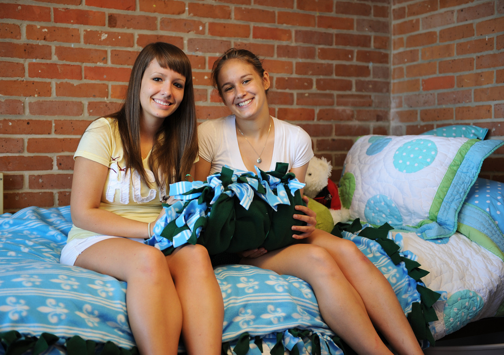 reliable partner benefits of having a roommate