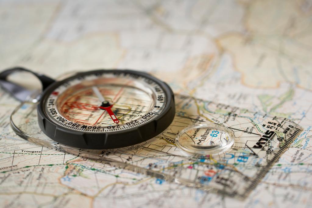 condo location map