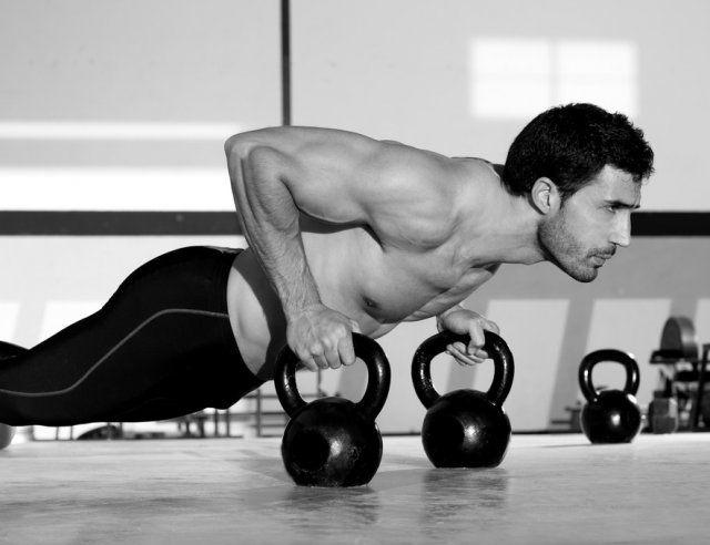 lift weight workout
