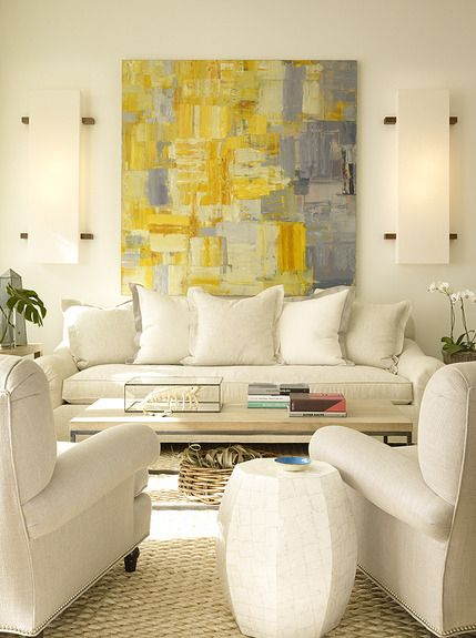 paint canvas decor