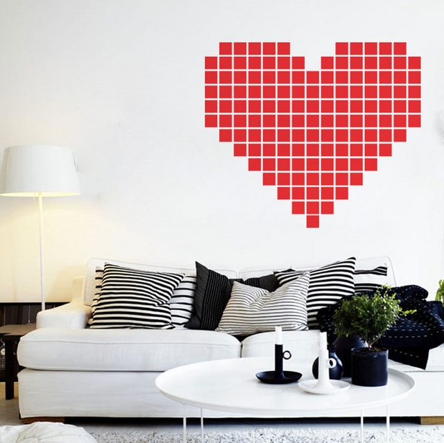Valentine Wall Decor