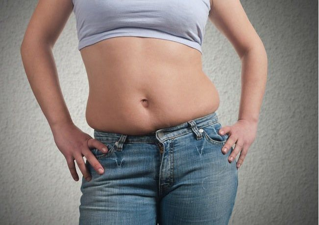 Condo Lose Weight Tips