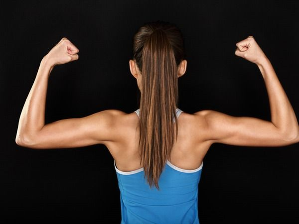 Toning Arms Summer Tips Condo