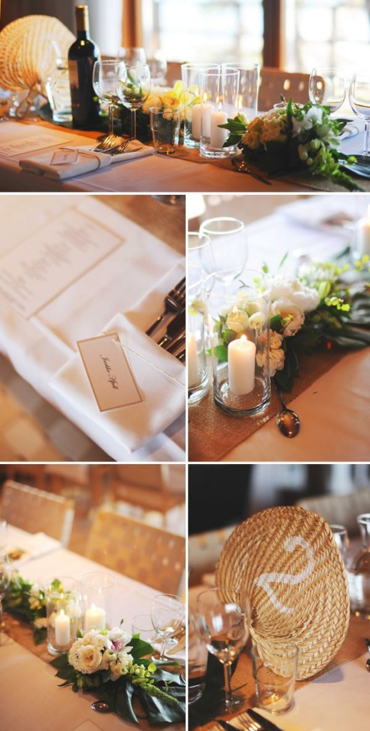 Filipino wedding idea theme