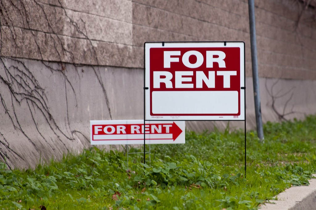 The Rental Market is Growing