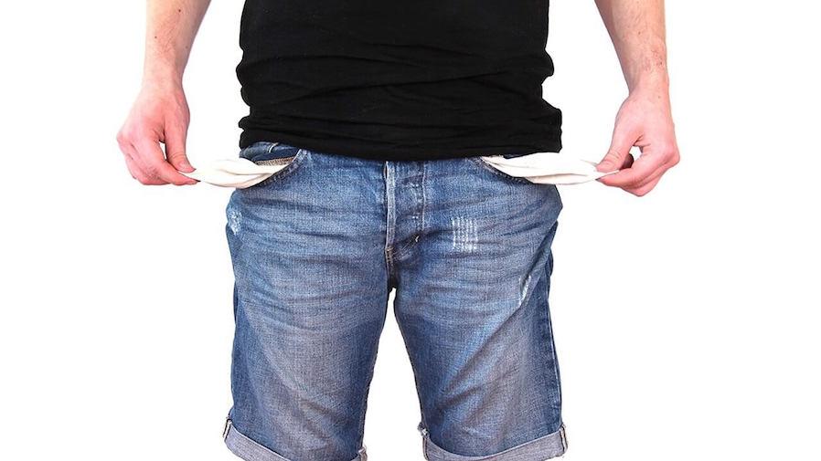 Combining Finances Until Debt Do Us Part
