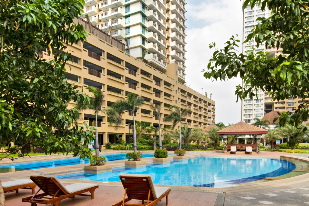 Communal use of amenities