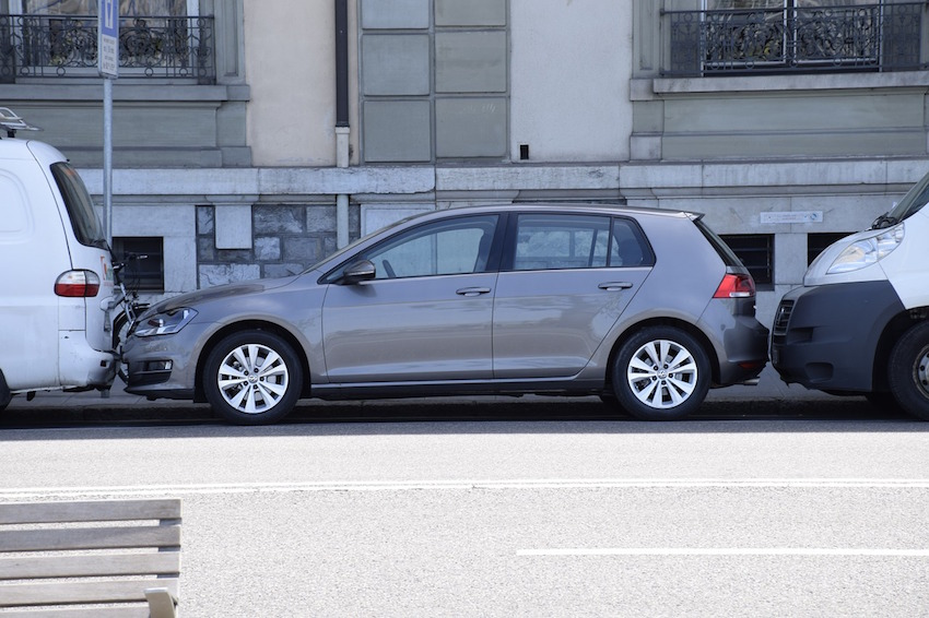 Condo Car Parking Wars