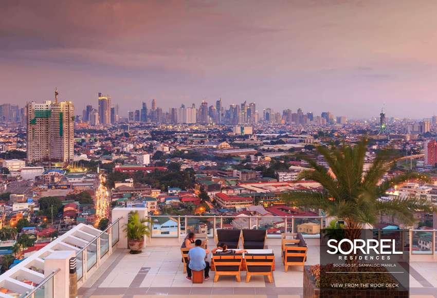 Condo Investment Santa Mesa Manila