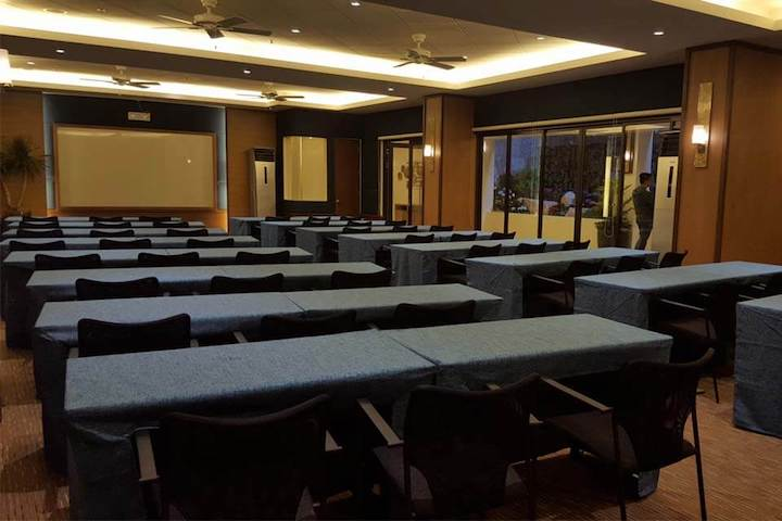 DMCI Debut Venue The Inspriring Banawe Hall