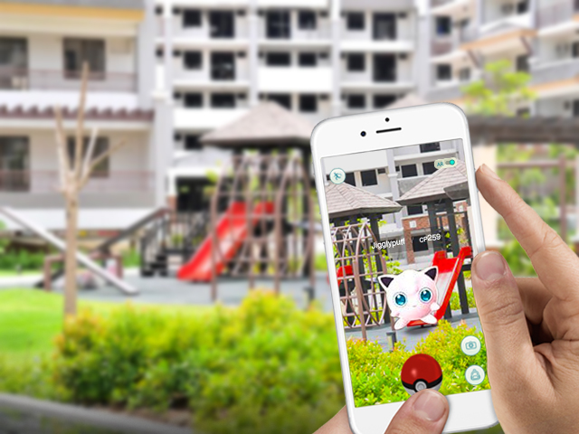 Power Up Your Pokemon Go Game at These DMCI Properties