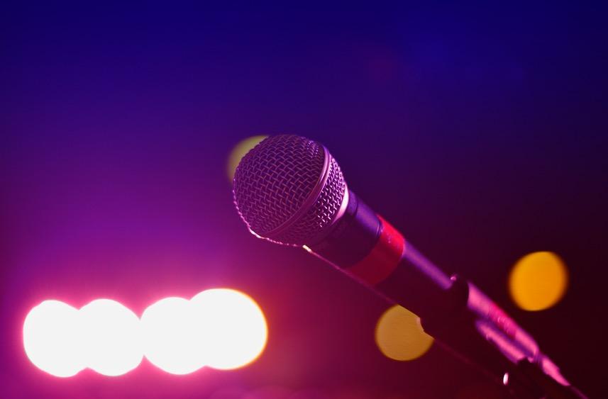Family Reunion Karaoke Showdown