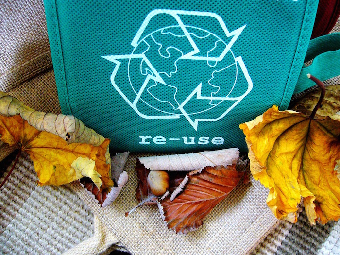 Get serious about recycling