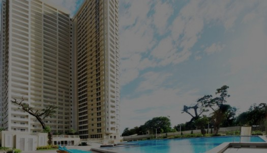 Illumina Residences – 2 Bedrooms, Semi-Furnished