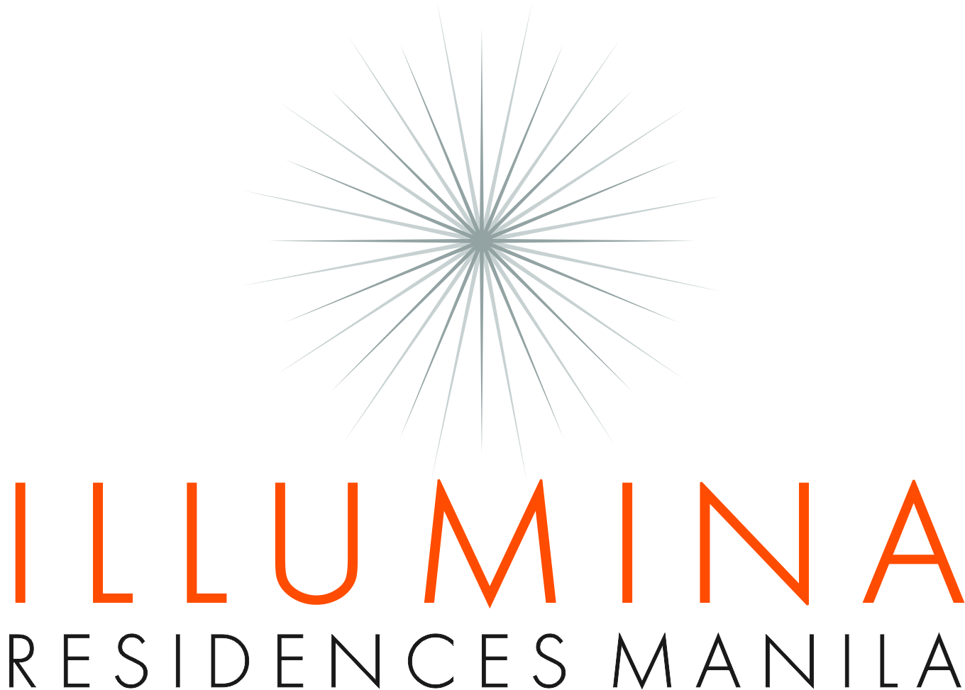 Illumina Residences property logo