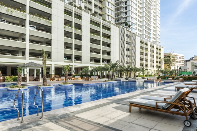A newlywed s guide to condo renting - Southeastern college pasay swimming pool ...