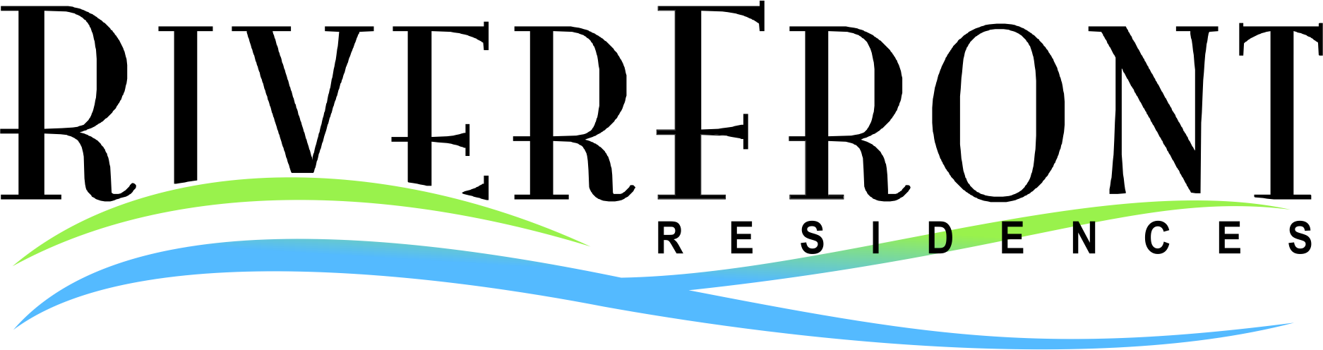 Riverfront Residences property logo