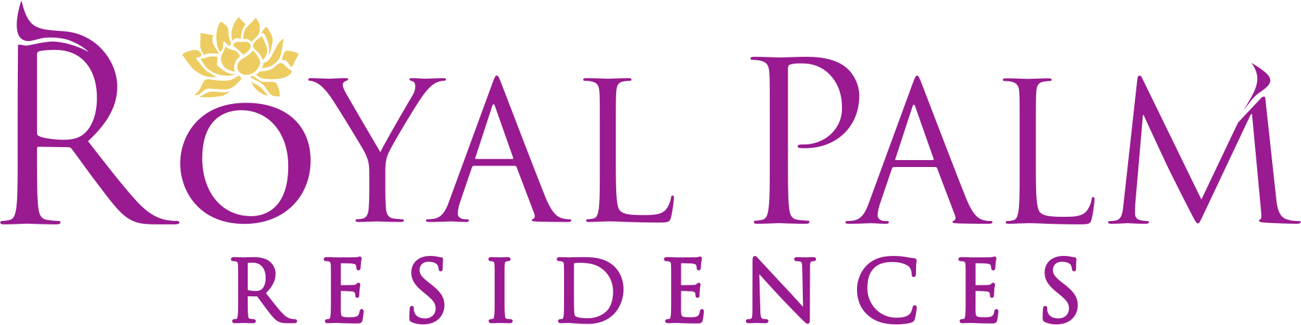Royal Palm Residences property logo