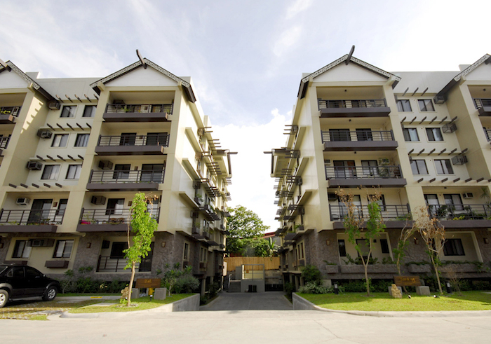 Raya Garden Condominiums