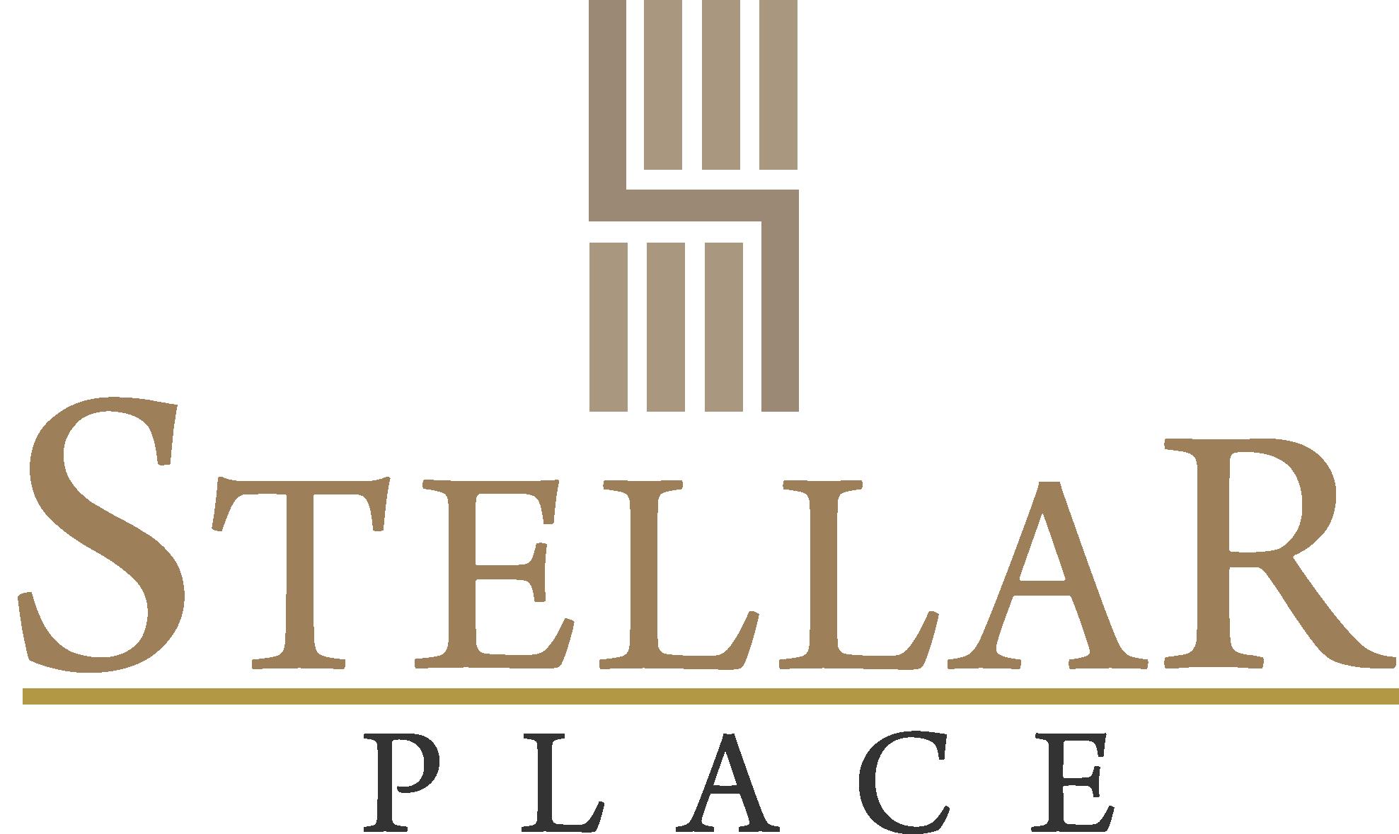Stellar Place property logo