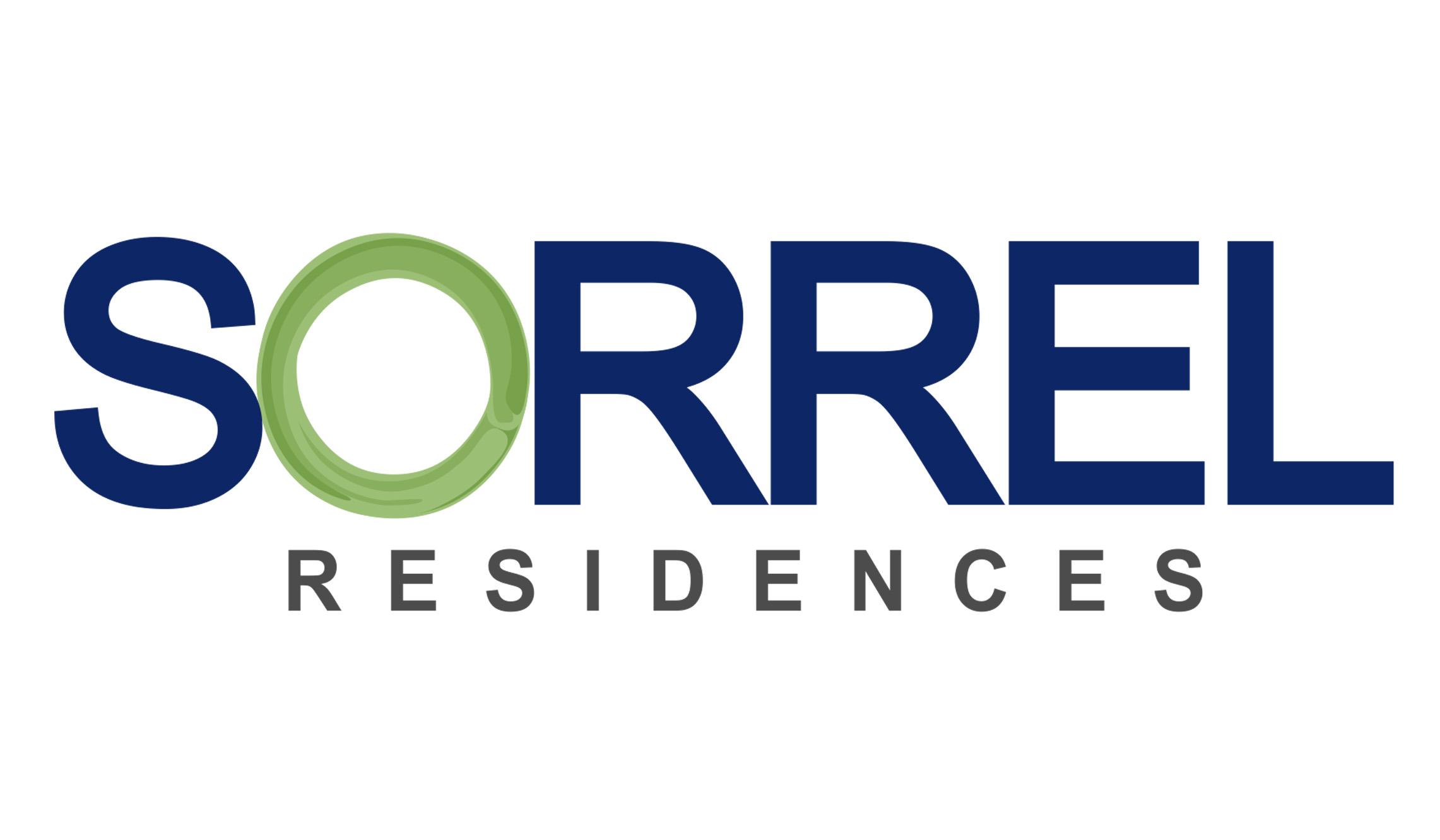 Sorrel Residences property logo