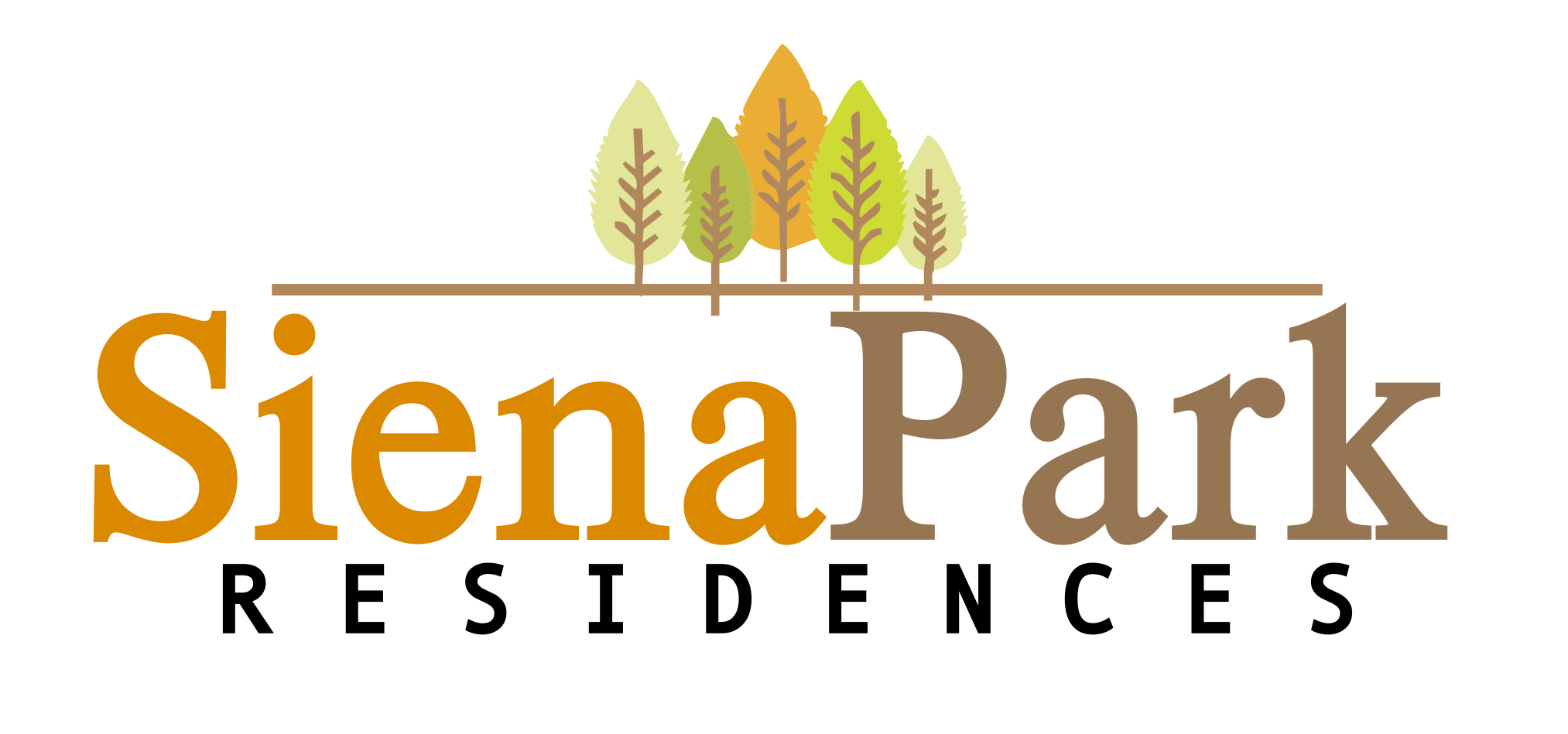 Image result for siena park logo