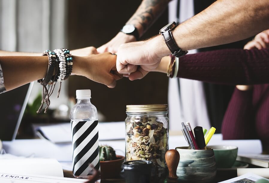 Set Up Collaborative Environment