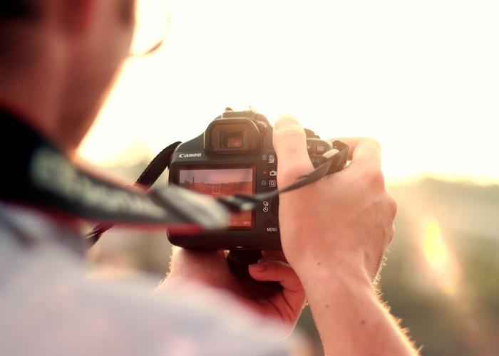 Shoot a short film