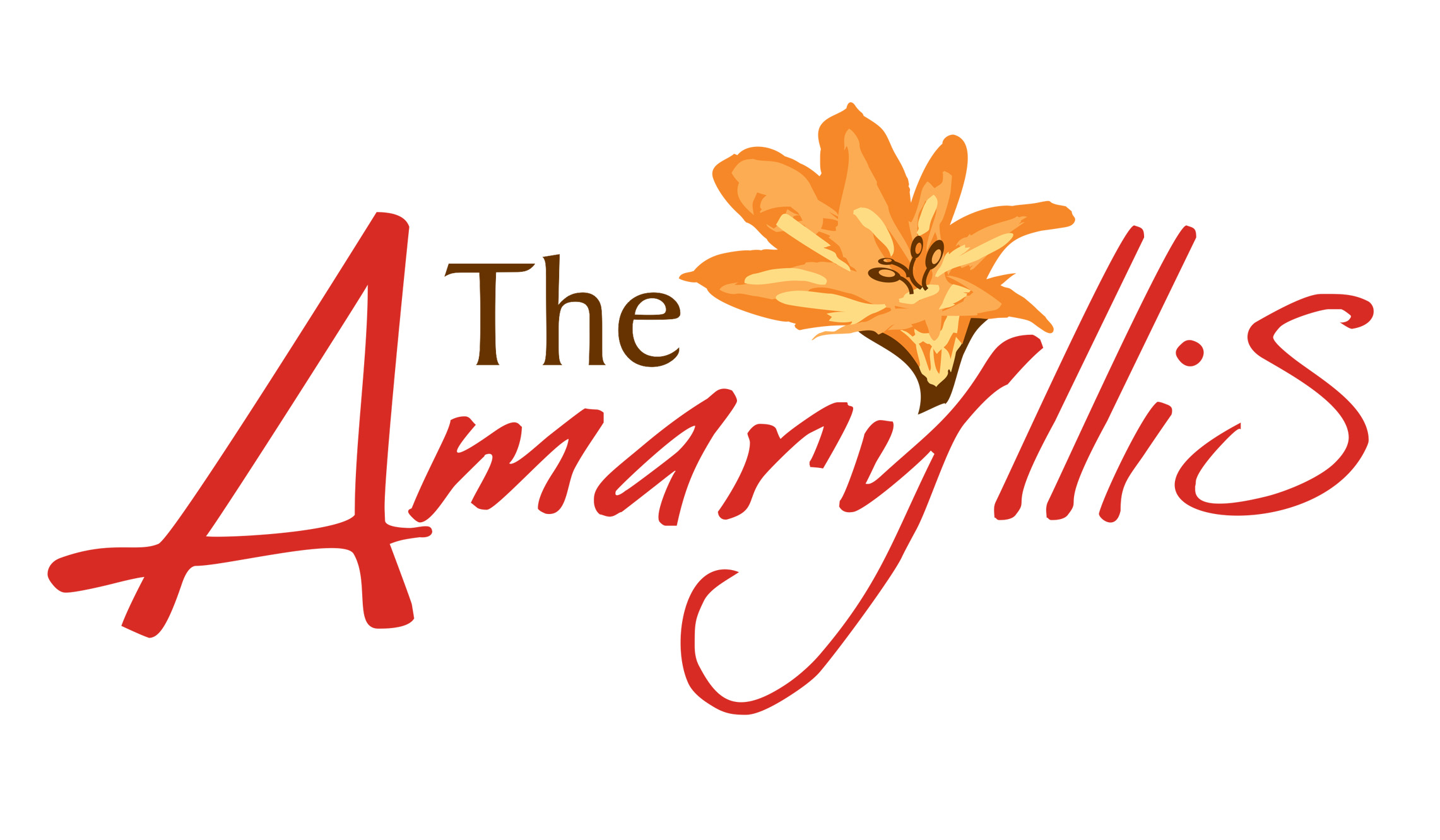 The Amaryllis property logo