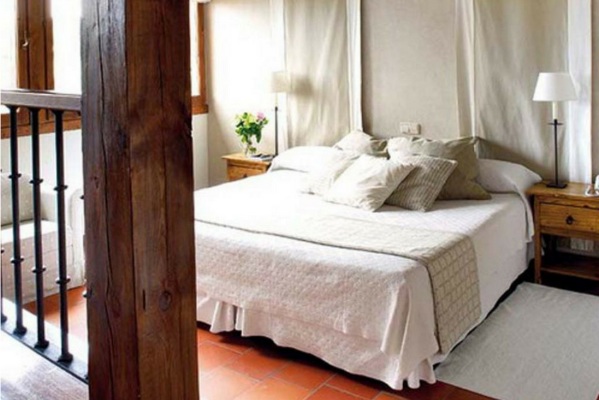 Thai Airy Bedroom