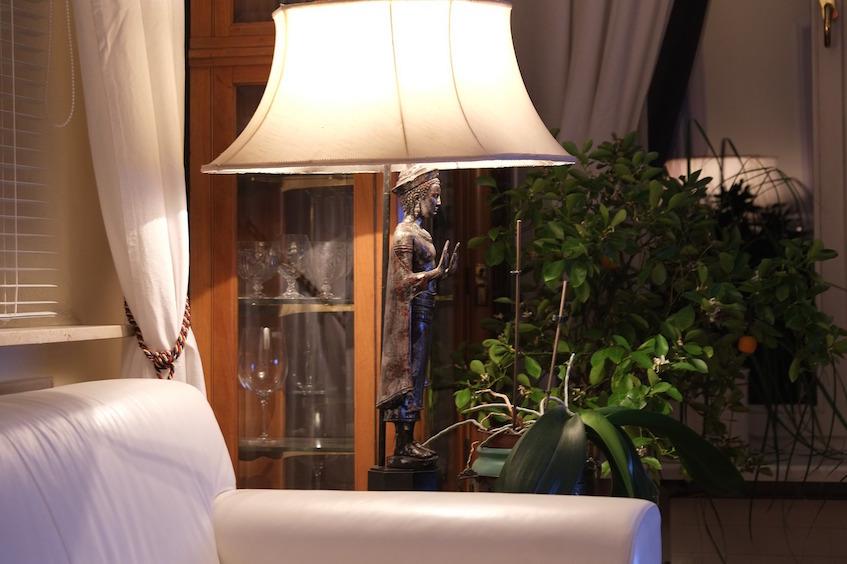 Thai Relaxing Illumination