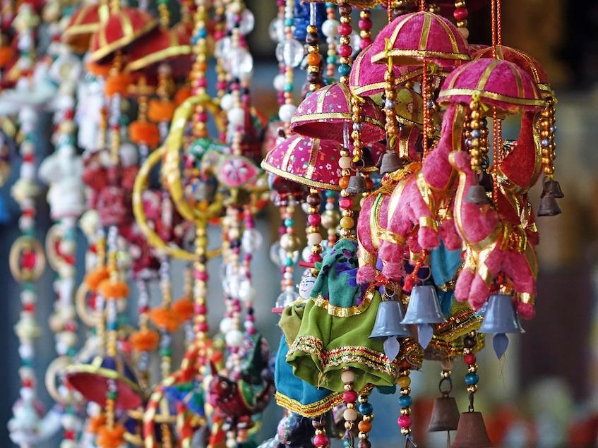 Thai-inspired Adornment